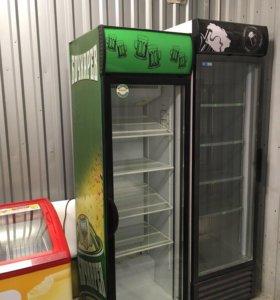 Холодильная витрина , холодильники
