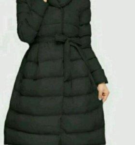 Зимнее пальто (зефирка)