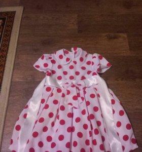 Платье рост 98-104
