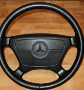 Руль Mercedes