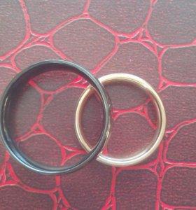 Парные кольца/обручальные