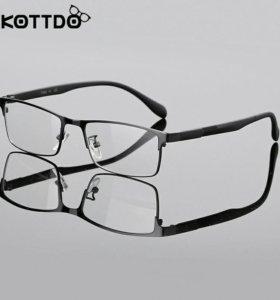 Очки kottdo новые