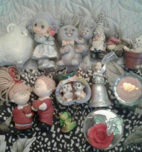 Сувениры (за все)