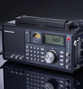 grundig satellit 750 радиоприёмник премиум класа
