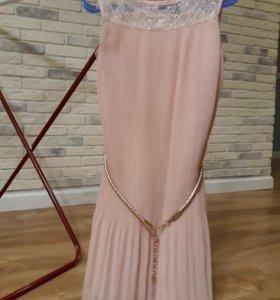 Платье (рост 140)