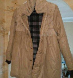 Куртка.женская.