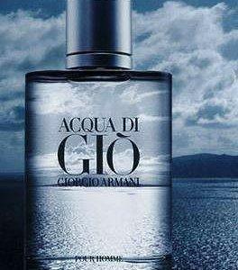 """Giorgio Armani """"Aqua Di Gio"""""""