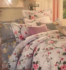 Прекрасное постельное белье