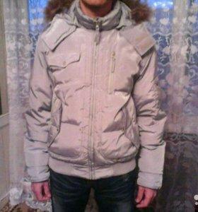 Куртка фирмы SAVAGE