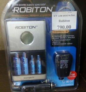 З/У для аккумуляторных батарей