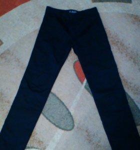 Новые утепл.брюки