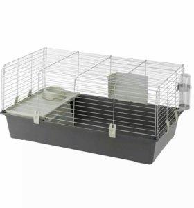 Клетка для кроликов 77*48*42h см