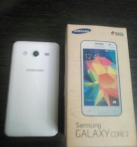 Продам Samsung Galaxy Core2