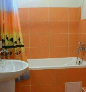 Ремонт квартир,ванных комнат и сантехники
