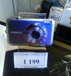 Фотоаппарат fujifilm jv105