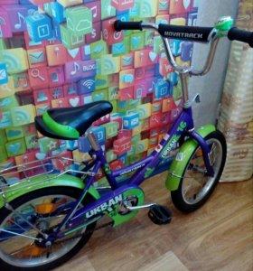 "Велосипед ""Novatrack Urban""16"