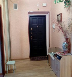 Квартира, 3 комнаты, 69.2 м²