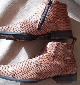 Ботинки мужские Speroni р-44