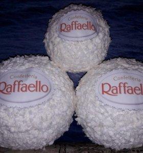 упаковка Raffaello