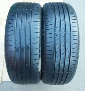 Nexen Nblue HD Plus 205/55/16.