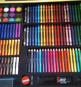Набор для рисования -творчества