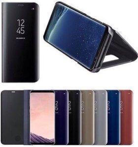 Чехол для Galaxy S8 Plus / S8 все цвета (без чипа)