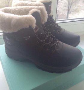 Кроссовки зима