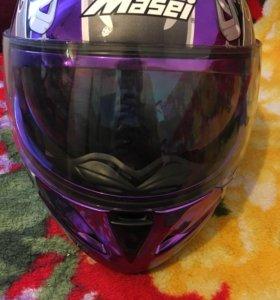 Форма для картинна+шлем