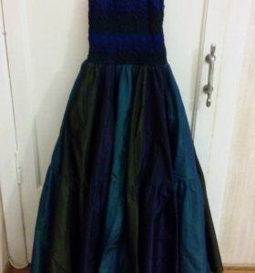 Платье Роберто Беллини