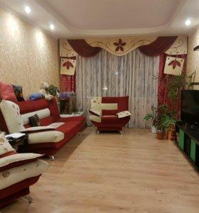 Квартира, 4 комнаты, 113 м²
