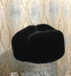 Нрковая шапка