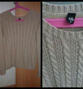 Женский свитер 42-44