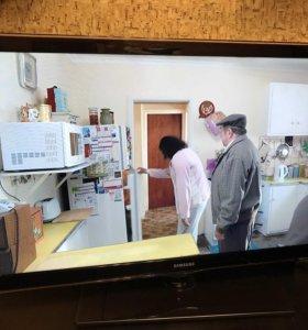 Телевизор Samsung UE37D6100