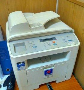 МФУ МВ OfficeCenter 221 (он же Samsung 4520)