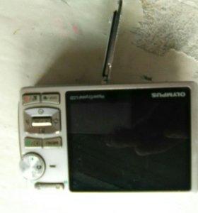 Цифровой фотоапарат