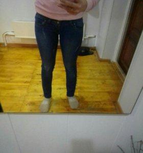Продам джинсы Profmax