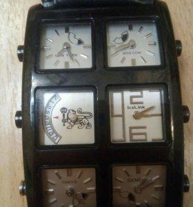 Часы наручные IceLink