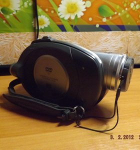 DVD камера PANASONIC.