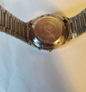 Часы Orient 3 crystal