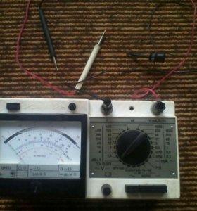Измерительный прибор