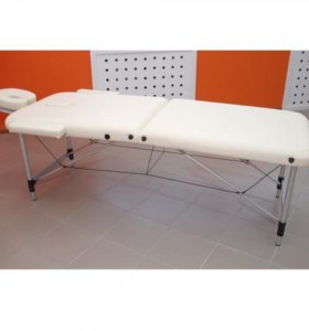 Массажный стол облегченный переносной (новый)
