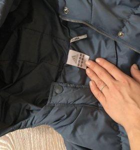 Куртка оригинал Adidas ⭐️