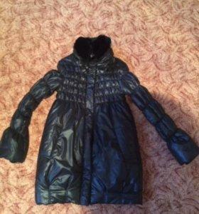 Куртка( можно для беременных)