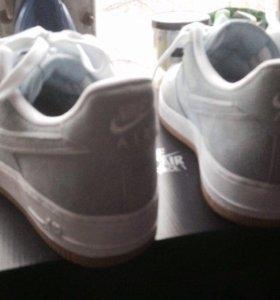 Кеды Nike Air Force 1
