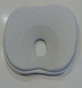 Подушка ортопедическая с наполнителем из латекса