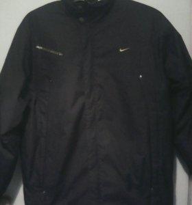 """Куртка мужская(зимняя)""""Nike"""""""