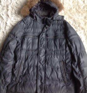 Мужские кожаные и джинсовые куртки, летние и зимние пальто в ... 7863ffd2916