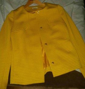 Женские пиджаки 44 размера