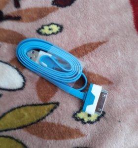 USB зарядка на айфон 4