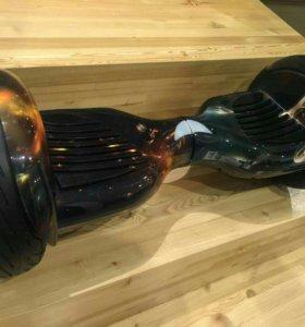 "Новый гироскутер Eboard 10,5"" SB + Тао-тао Premium"